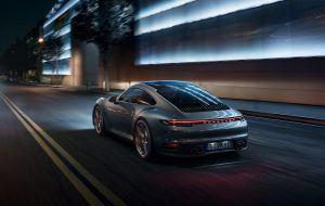 Venta ocasión Porsche