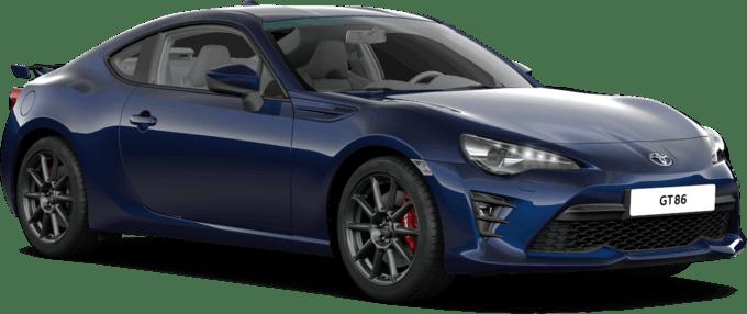 Toyota GT86 Sport