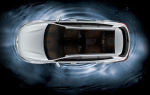 Avances tecnológicos del Kia Optima GT