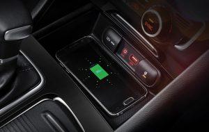 Accesorios del Kia Optima SW GT