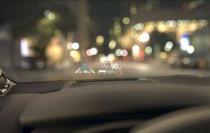 Tecnología innovadora en el nuevo Corolla Touring Sports