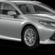 Toyota Camry Advance