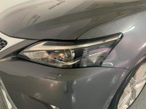 Faro Lexus CT200h 2019