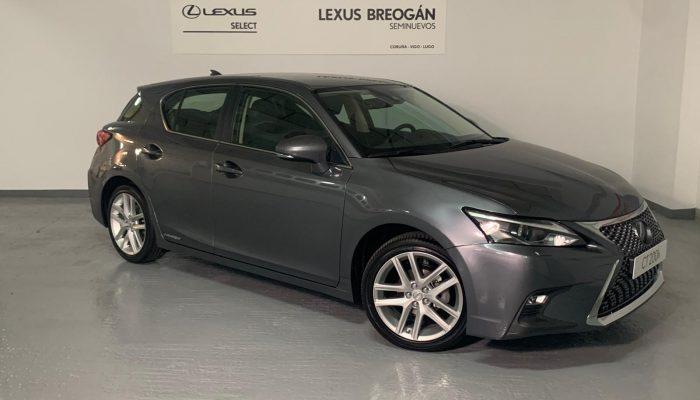 Lexus CT200h 2019