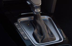 Sistema de cambio de marcha automático del nuevo Kia