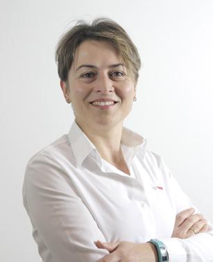 Raquel Naya