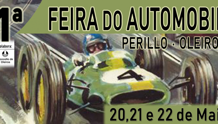 feria automovil perillo