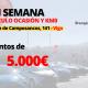 Grandes descuentos en la Gran Semana del Vehículo de Ocasión y KM0 en Breogan Ocasión Vigo